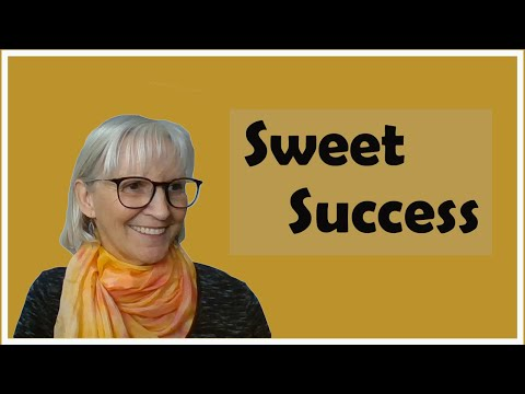 Sweet Success 2021 03 10