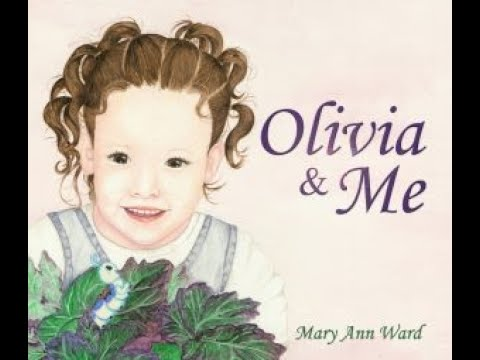 Book Trailer Olivia & Me Video 2021